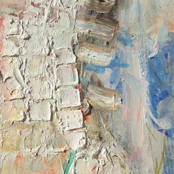 Buy art online - mixed media contemporary art pieces