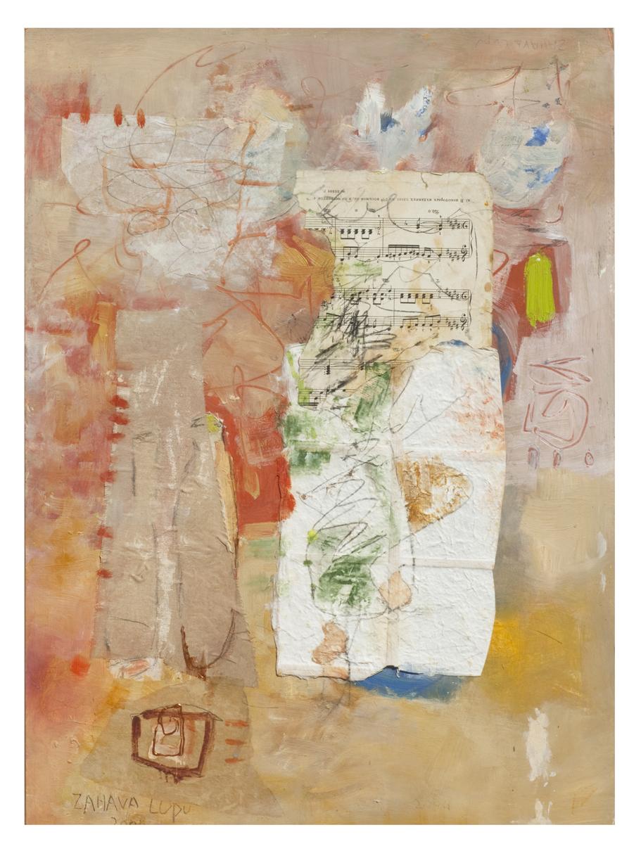 Buy original artwork - oil on paper 27