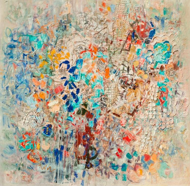 Composition 028