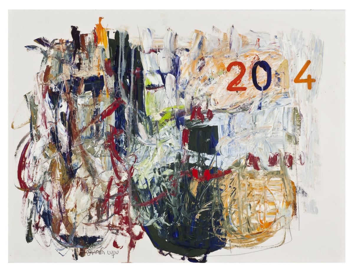 Buy original artwork - oil on paper 2014