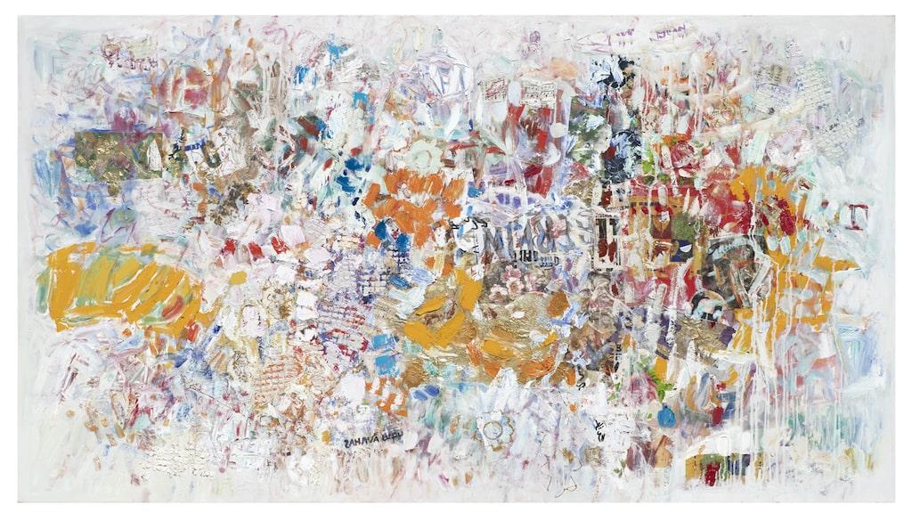 online gallery - buy artwork zahava Lupu