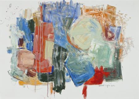 Composition #0136